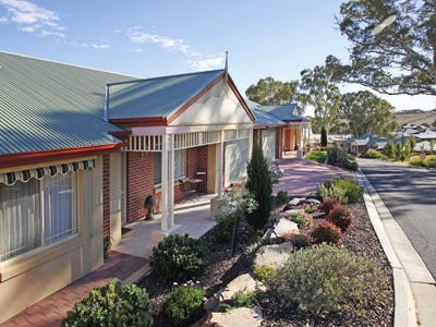 Lifestyle SA Golden Grove Retirement living...   at its absolute best