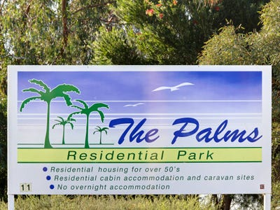 The Palms Residential Park The Palms Residential Park
