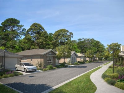 Glenhaven Green Village  Your new home and retirement lifestyle in Glenhaven