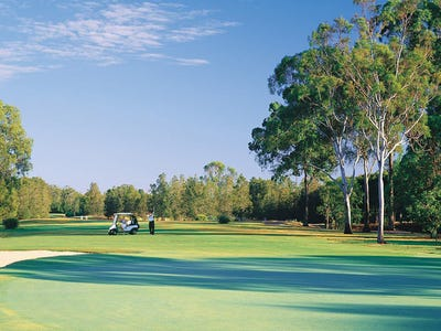 Halcyon Gold Coast - Greens Exclusive Country Club living for over 50's
