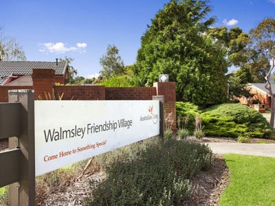 Walmsley Friendship Village Retire with Australian Unity