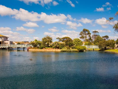 Patterson Lakes Beautiful surroundings, stylish villas & an active retirement awaits!