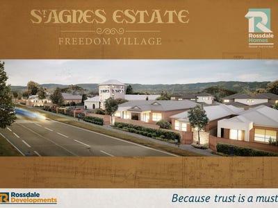 St Agnes Estate St Agnes Estate, Freedom Village.  Your New Beginning....