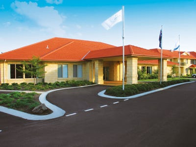Bundoora Village A friendly retirement community with first-class facilities