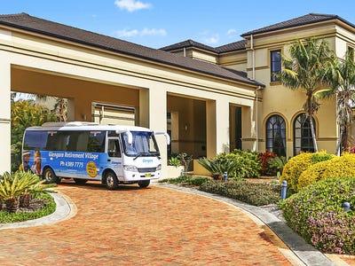 Glengara Retirement Village Luxury comes standard at Glengara