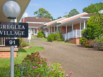 Greglea Village A friendly retirement community in a quiet leafy suburb of Sydney