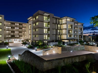 The Clayfield The new level in retirement living