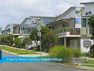 Liberty Senior Living Taigum Village - Spacious 1 & 2 Bed Apartments