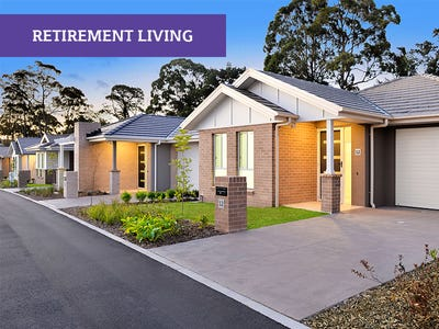 Glenhaven Green Village  Your new home & retirement lifestyle in Glenhaven
