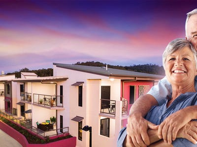 Con Noi Carindale We're redefining luxury living, Brisbane's premier over 60's community
