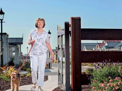 Lifestyle Cranbourne Downsize to a bigger life at Lifestyle Cranbourne