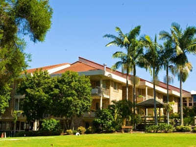 Mt Gravatt Retirement Community Mt Gravatt Retirement Community