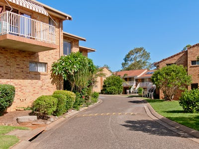 Parklands Village Your place for relaxed retirement living