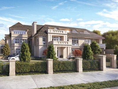 The Benson Toorak Luxurious retirement in one of Melbourne's finest suburbs