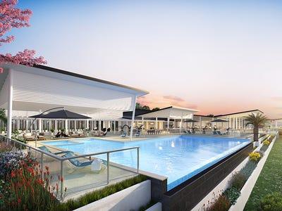 Palm Lake Resort Toowoomba Designer Lifestyle Community - A New Level of Class