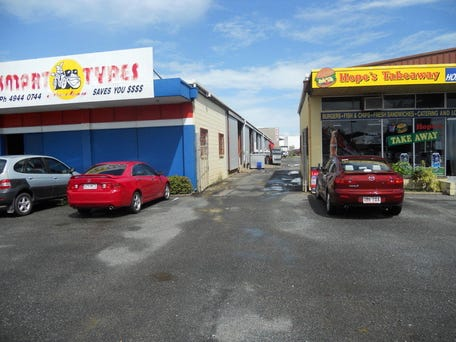 26 endeavour street mackay qld 4740 industrial