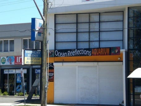Shop 1, 405 Hume Highway, Liverpool, NSW 2170