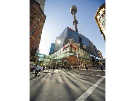 HSBC Centre, 100 Market Street, Sydney, NSW 2000