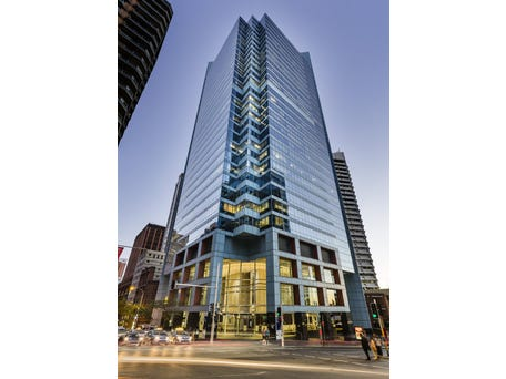 1 Market Street Sydney Nsw 2000 Offices Property For
