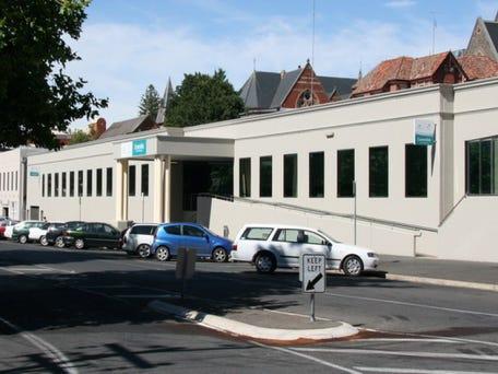 Centrelink, 12 Albert Street, Ballarat, Vic 3350
