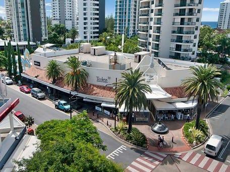Restaurants In Tedder Avenue Main Beach