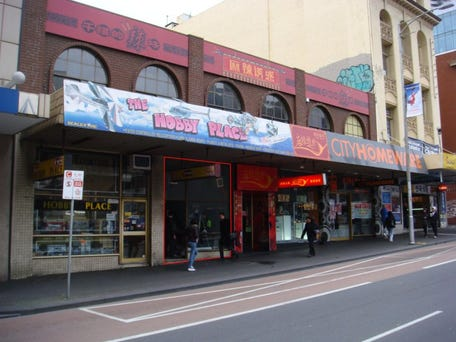 282 Lonsdale Street, Melbourne, Vic 3000