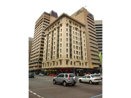 52/52/82 King William Street, Adelaide