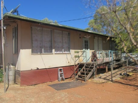 22 Schmidt Street, Tennant Creek