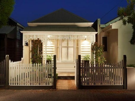 158 Stokes Street, Port Melbourne