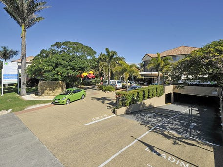 Apartment 271 'Turtle Beach Resort', 2342 Gold Coast Highway, Mermaid Beach