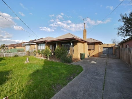 Fawkner, address available on request