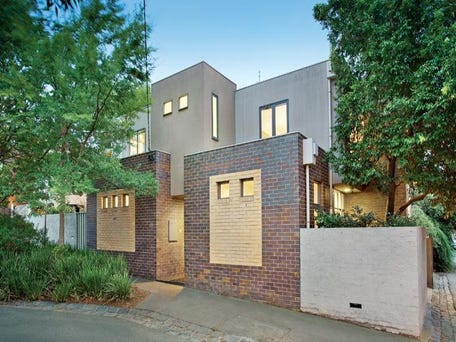 25 Oxford Street, South Yarra