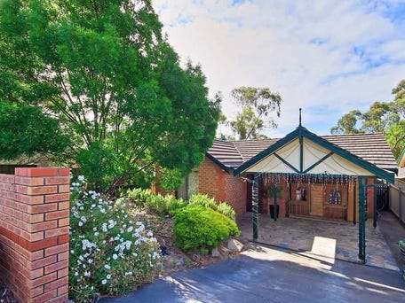 53 Black Road, Flagstaff Hill