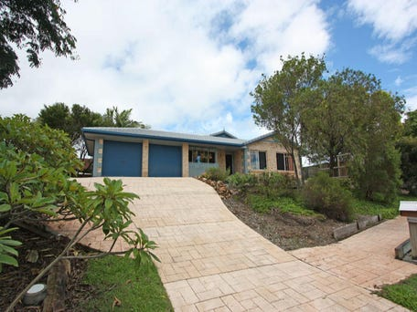 1 GALAPAGOS WAY, Pacific Pines, Qld 4211