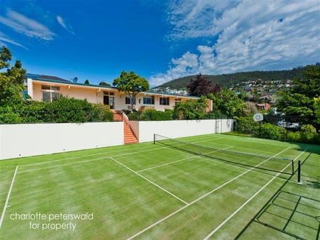 24 Lipscombe Avenue, Sandy Bay, Tas 7005