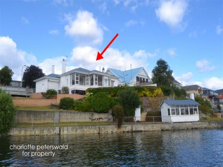 358 Sandy Bay Road, Sandy Bay, Tas 7005