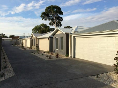 Units 4-9/5 Break O'day Drive, Australind
