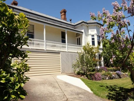 17 Frankland Street, Launceston