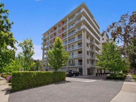 407/155 Northbourne Avenue, Turner, ACT 2612