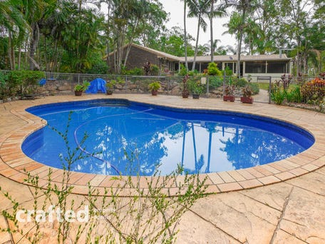 52 Paradise Road, Forestdale, Qld 4118