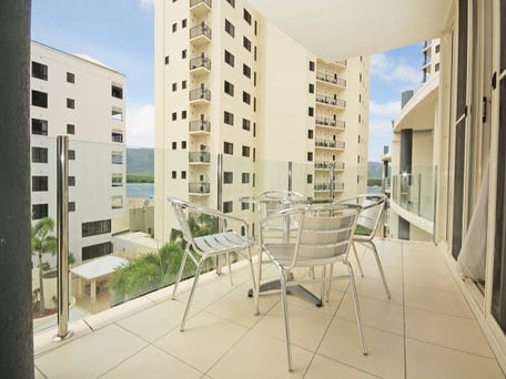 608/6 Lake Street, Cairns City, Qld 4870