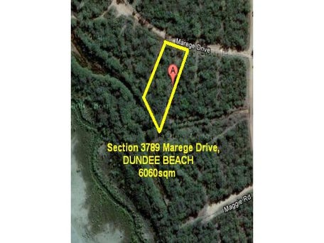 Section 3789 Marege Drive, Dundee Beach