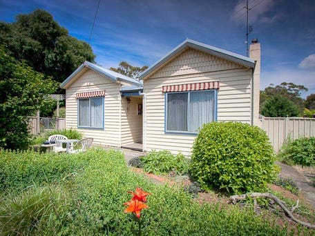 41 Park Street, Trentham, Vic 3458