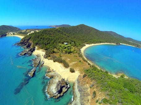 null, Great Keppel Island