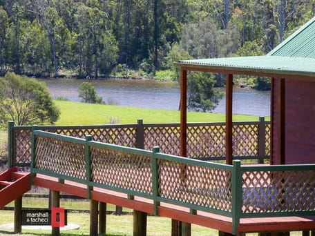 388 Nutleys Creek Road, Bermagui, NSW 2546