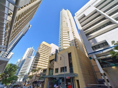 1003/21 Mary Street, Brisbane City, Qld 4000