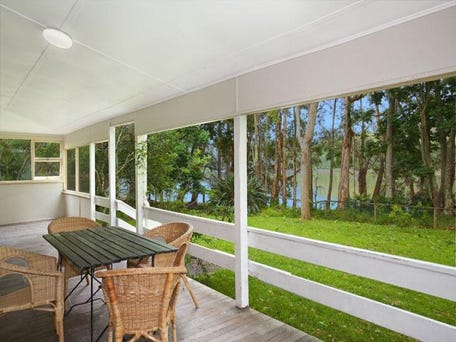 47 Lakeside Drive, Macmasters Beach