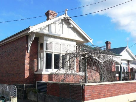sold price for 180 st john street launceston tas 7250