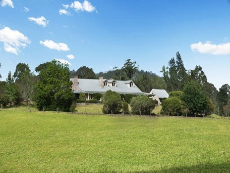 263 Lambs Valley Road, Lambs Valley