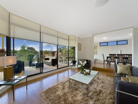 8/1-3 Bond Street, Mosman, NSW 2088